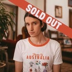"SOLD OUT - ""Songs For A Long Walk"" 