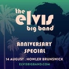 The Elvis Big Band – Anniversary Special