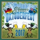 Elmar's in the Valley OKTOBERFEST 2017 - Saturday 14 Oct