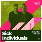 Marquee Saturdays - Sick Individuals
