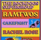 The Rockdogs Supergroup