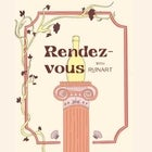Rendezvous with Ruinart