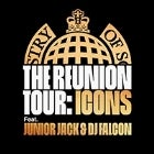 The Reunion Tour: Icons