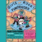 Girls Rock! Adelaide Fundraiser