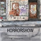 Horrorshow | Grey Space Tour | Adelaide Sat April 7th
