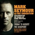 MARK SEYMOUR & THE UNDERTOW