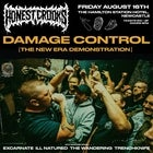 Honest Crooks - Damage Control Newcastle 18+