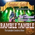 Ramble Tamble Certified Gold Show (Sandown Park Hotel)