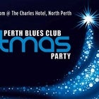 Perth Blues Club Christmas Party