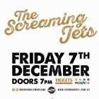 The Screaming Jets at...