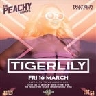 The Peachy Fridays Ft. TIGERLILY