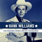 A TRIBUTE TO HANK WILLIAMS by CK & the 45s
