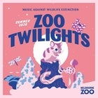 Melbourne Zoo Twilights 2020