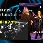 Lab Rats + Lady Blue