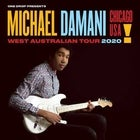 Michael Damani - Hot Biscuit Band - Matty T Wall