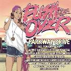 Push Over 2012 ft. Parkway Drive, 360, Tonight Alive + more acts!