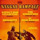 REGGAE RAMPAGE II feat. Agency Dub Collective, The Kingstons & more @ Transit