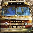 Steve Grieve and the Mourners - Back on Top Down Under Tour