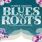 West Coast Blues n Roots Festival 2014