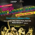 """BOOGIE WONDERLAND"" - A LIVE TRIBUTE TO MOTOWN AND DISCO"