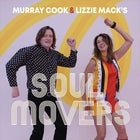 Murray Cook's Soul Movers With Joan & The Giants Cattle Class