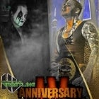 Hunter Valley Wrestling (HVW) 4th Anniversary LIVE