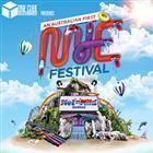 NYE Festival @ Wet'n'Wild Sydney