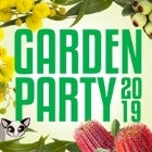 GARDEN PARTY 2019 DZ Deathrays | Confidence Man | Sampa The Great | Ceres | Genesis Owusu | Moaning Lisa | Good Lekker