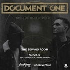 GKM / Document One (UK) Shogun Audio