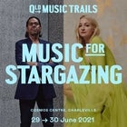 MUSIC FOR STARGAZING