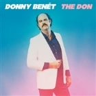 Donny Benet – The Don Tour w/ High-tails // Tuppaware Party
