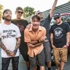 Guttermouth (USA) // Wolfpack // Coffin // Sloshpit
