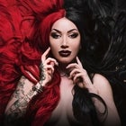 NEW YEARS DAY - w/ special guests REDHOOK