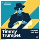 Marquee Saturdays - Timmy Trumpet