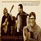 HANK MARVIN GYPSY JAZZ