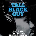 TALL BLACK GUY
