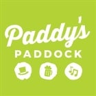 Paddy's Paddock 2019 - CANCELLED