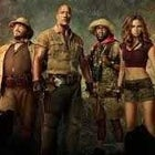 JUMANJI : THE NEXT LEVEL (PG)