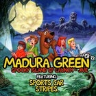 Madura Green 'Spooky Island' EP Launch