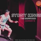 Sydny Kings Supper Club (SOLD OUT)