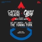 Capital Theatre + Cherry Blind's ALL AGES Takeover!