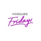 Marquee Fridays - DJ Flash