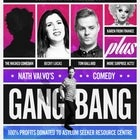 Nath Valvo's Comedy Gang Bang