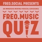 Freo.Music Quiz with Lucy Peach