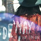 De'May - 'If We Don't Leave Now' Album Launch
