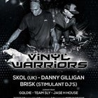 Vinyl Warriors - Brisbane