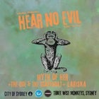 Hear No Evil  feat. Myth Of Her, The Doe & The Scapegoat, Lariska