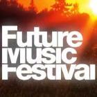 Future Music Festival  MELBOURNE 2009