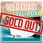 Australia Day | Gold Coast | Sold Out