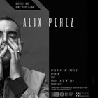 SAFE Events presents Alix Perez (UK)